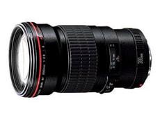 EF 200mm 2.8 L USM II Objectif