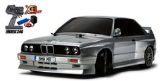 XB BMW M3 Sport Evo Drift RC