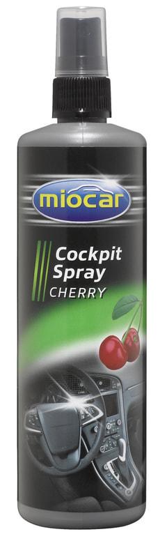 Cockpit Spray