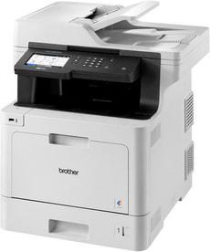 MFC-L8900CDW Farblaser Drucker / Kopierer / Scanner / Fax