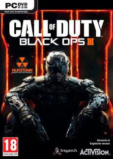 PC - Call of Duty: Black Ops III
