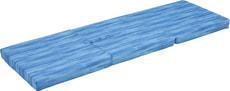 SE-THOMMY Kofferliege blau