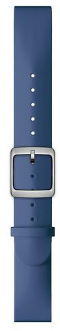 Wristband 18mm - blau