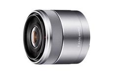 NEX Macro objectif 30mm F3.5