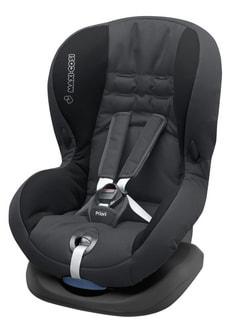 Autositz Priori SPS