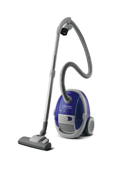 ZCS2000 Deep Blue aspirateur