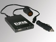 EUFAB CONVERTISSEUR  DE TENSION INV 110