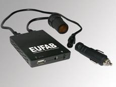 EUFAB SPANNUNGSWANDLER INV 110