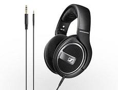 HD 559 Bügelkopfhörer schwarz