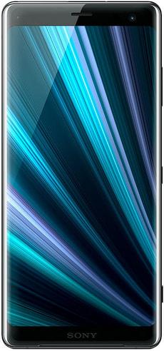 Xperia XZ3 Dual SIM 64GB schwarz