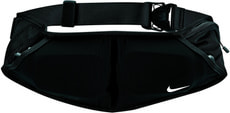 Nike Double Pocket Flask Belt 20oz/ 591 ml
