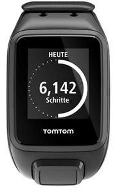 TomTom Spark Cardio + Music Fitness Smal