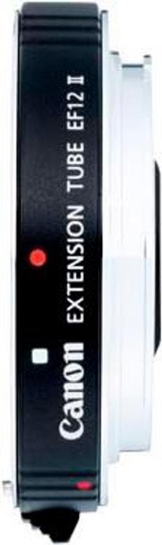 EF 12 II adattatore per obiettivi pour EOS