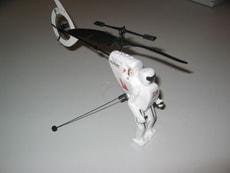 HELIKOPTER ROBOCOPTER