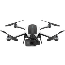 Karma Drohne mit Hero 5 black