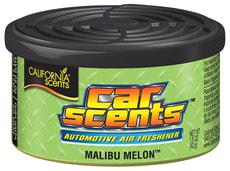 Lufterfrischer Car Scents Malibu Melon