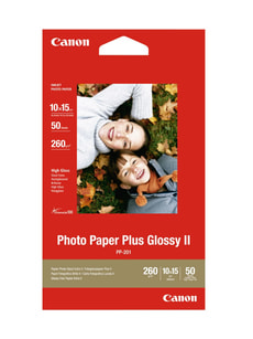 PP-201 Papier photo brillant