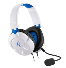 Headset Recon 50P white