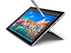 Microsoft Surface Pro 4 Tablet