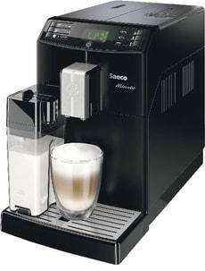 HD8763/01 Minuto One Touch Cappuccino Kaffeevollautomat