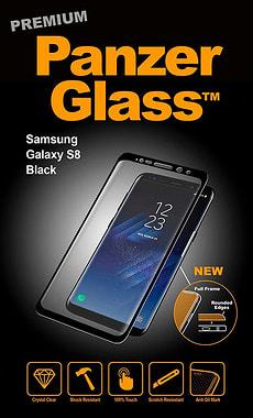 Screen Protector Premium schwarz