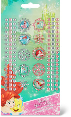Princess Diamant Sticker