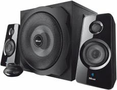 Tytan 2.1 Speaker Set mit Bluetooth