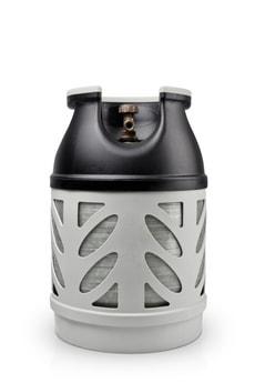 Remplissage composite de gaz propane 7.5 kg