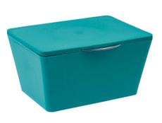 Boîte avec couvercle Brasil