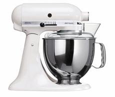 KSM 150 Küchenmaschine white