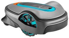 Tondeuse robot SILENO life 1250m²