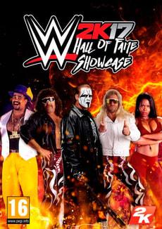 PC - WWE 2K17 Hall of Fame Showcase