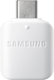 Adapter USB Typ-C à USB Typ-A - blanche