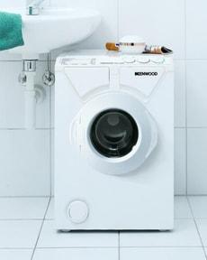 Mini 850 AAD Waschmaschine