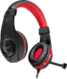 LEGATOS Stereo Headset PS4