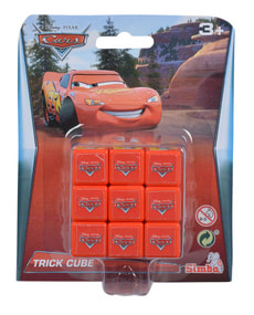Cars dés trick
