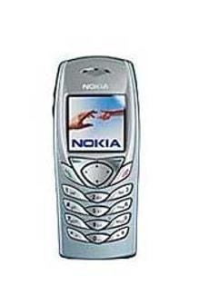 GSM NOKIA 6100 SWC PREPAID