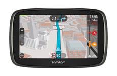 GO 51 Speak&Go Navigationsgerät