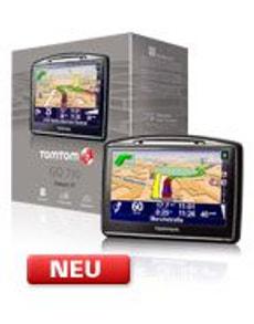 L-Nav. TomTom GO 730 Traffic EU