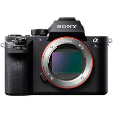 A7S II Import (inglese)