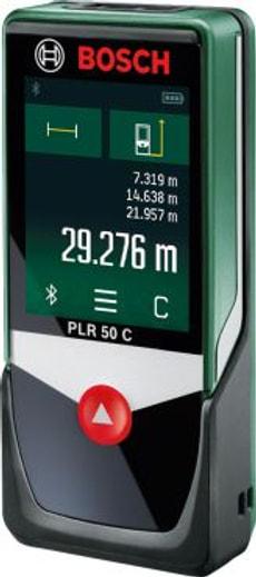 Télémètre laser PLR 50 C