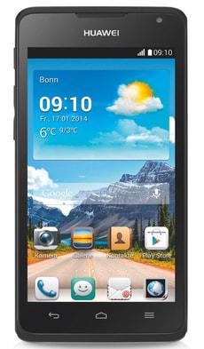 Y530 Swisscom Prepaid