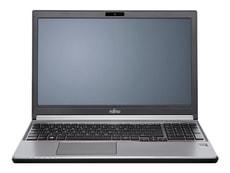 Fujitsu LIFEBOOK E756 Notebook