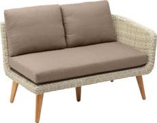Sofa links COPENHAGEN