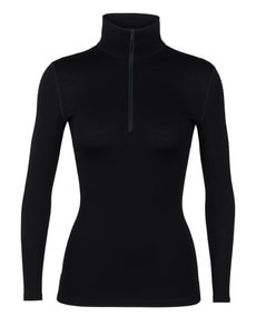 Tech Top Half Zip 260