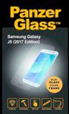 Flat Clear Galaxy J5 (2017)