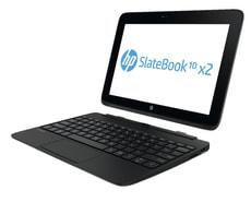 SlateBook x2 10-h000ez Tablet PC