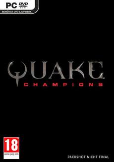 PC - Quake Champions D