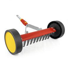Multi-Star Vertikutier-Roller