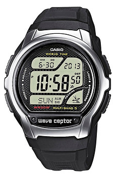 Wave Ceptor WV-58E-1AVEF montre-bracelet